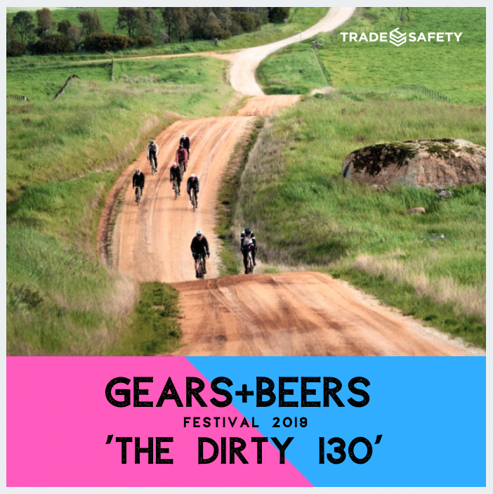 Entry Give Away - The Dirty 130